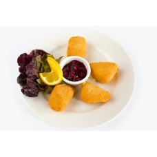 FRIED CHEESE CAMEMBERT