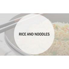 26_Boiled rice / Arroz blanco
