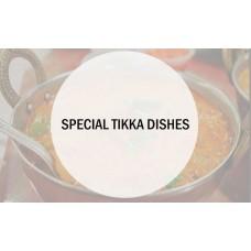 Chicken Tikka Balti (Medium)
