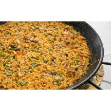 Arroz de Verduras / Vegi Paella