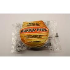 PUKKA PIES - BEEF & ONION PIE