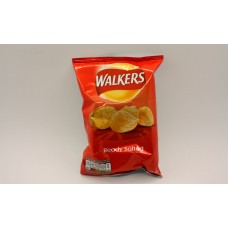 WALKERS READY SALTED 32,5  G