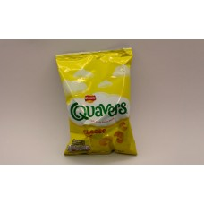 WALKERS QUAVERS CHEESE 32,5 G