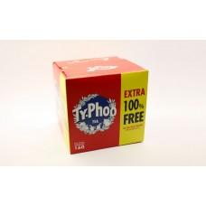TEA TY-PHOO 80+80