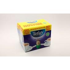 TEA TETLEY 80+40