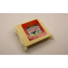 QUESO CHEDDAR EXTRAMATURE 200G