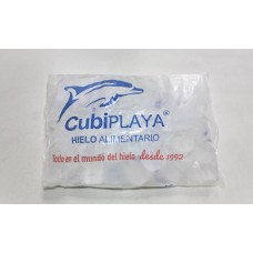 ICE CUBES - HIELO
