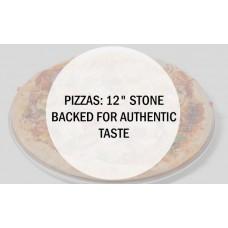 Pizza Veggie Feast